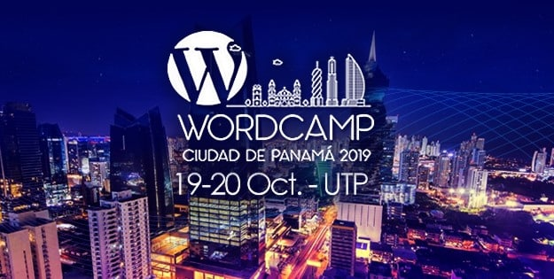 WordCamp Panama City 2019