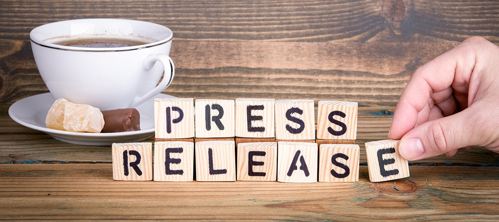 issue press releases