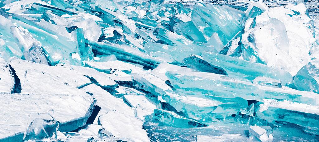 Arctic Breaking
