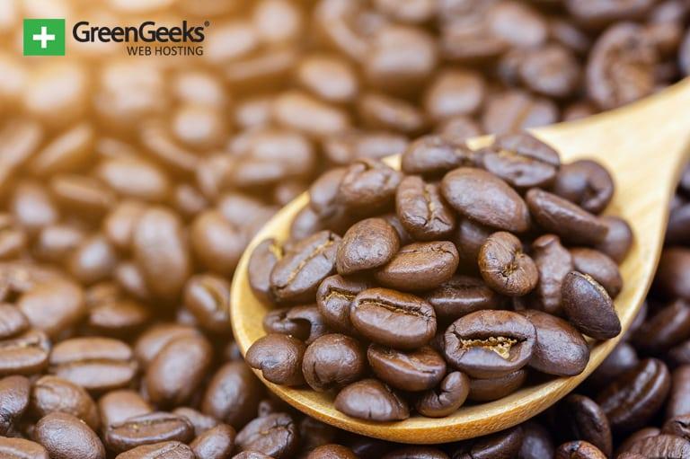 Coffee Chaff