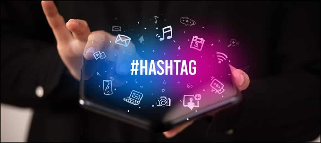 Hashtag Importance