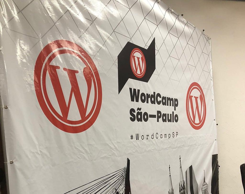 WordCamp Sao Paulo 2019