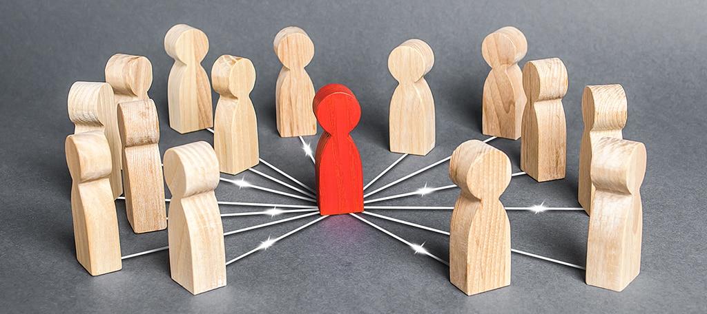 Offline Networking