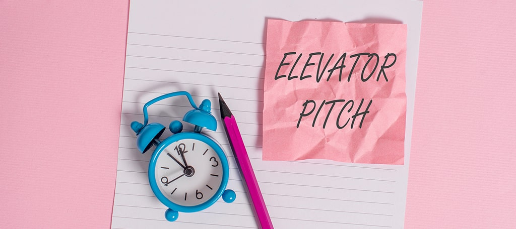 Use Elevator Pitch