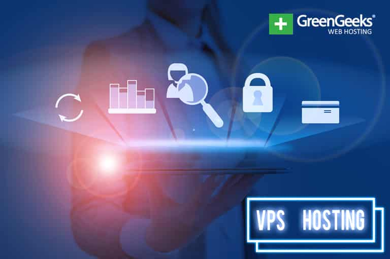 Benefits Of VPS Hosting