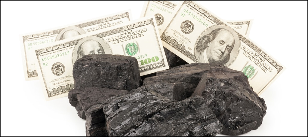 Cost Of Coal
