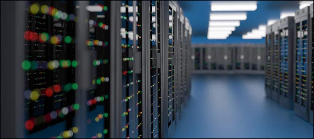 Powering Lots Of Servers