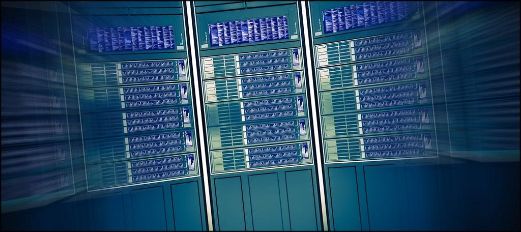 Unique Dedicated Server