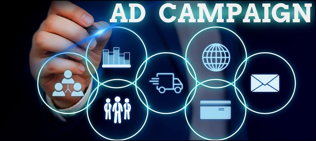 Create Ad Campaigns