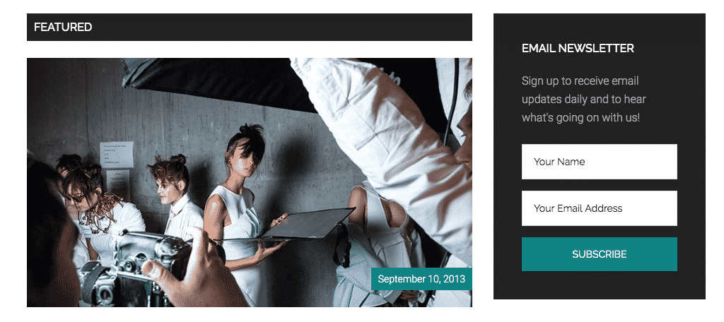 Magazine pro magazine themes for wordpress