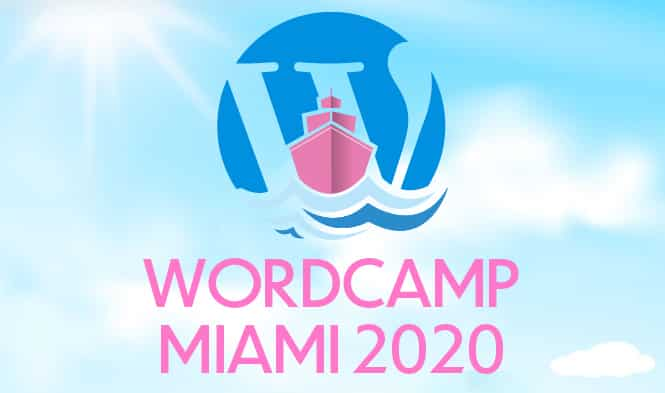 WordCamp Miami 2020