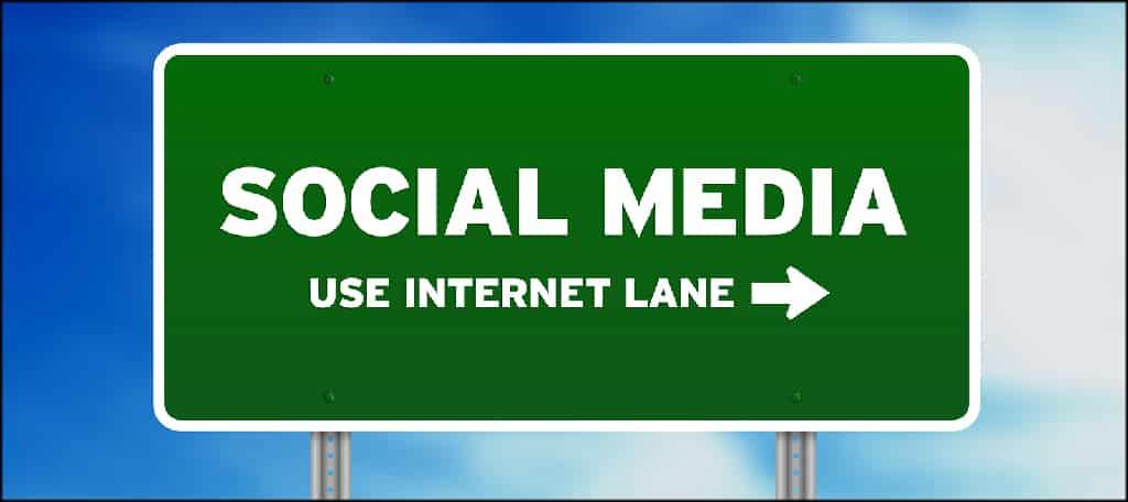 Add Social Media