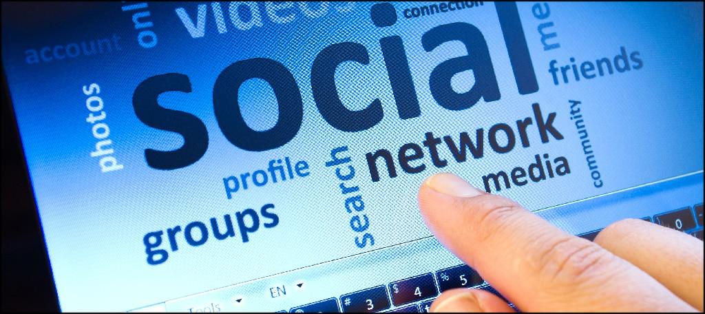 Cross Promote Social Media
