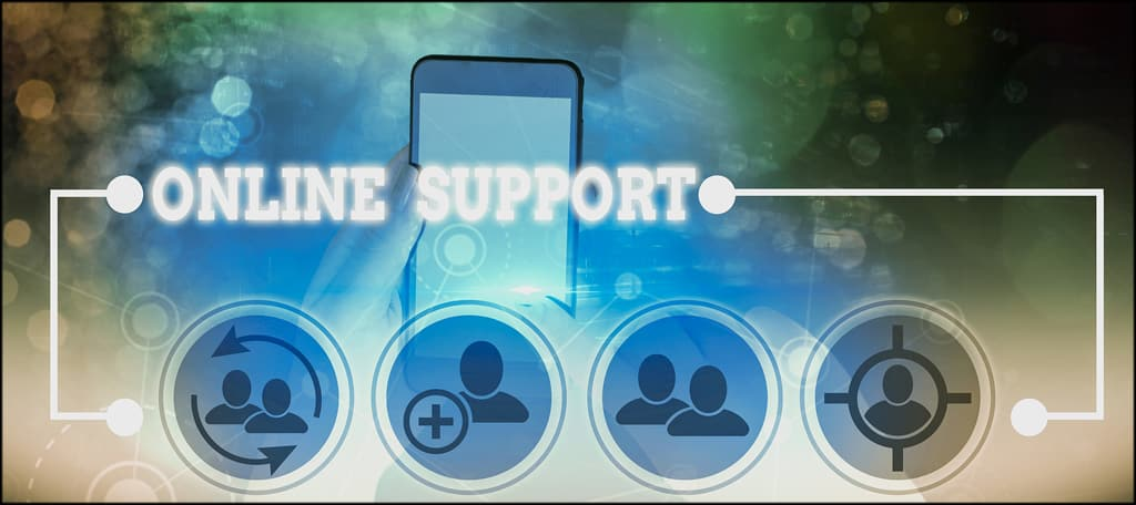 Online Business Support