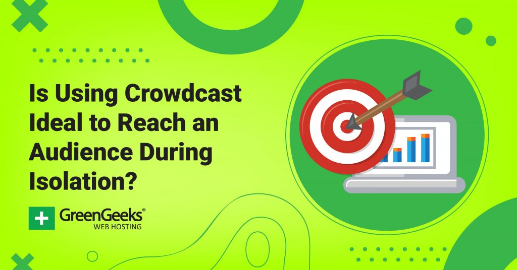 Using Crowdcast