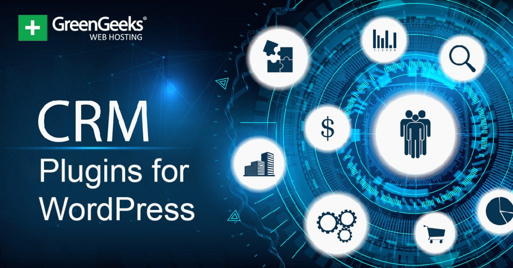 WordPress CRM Plugins 2020