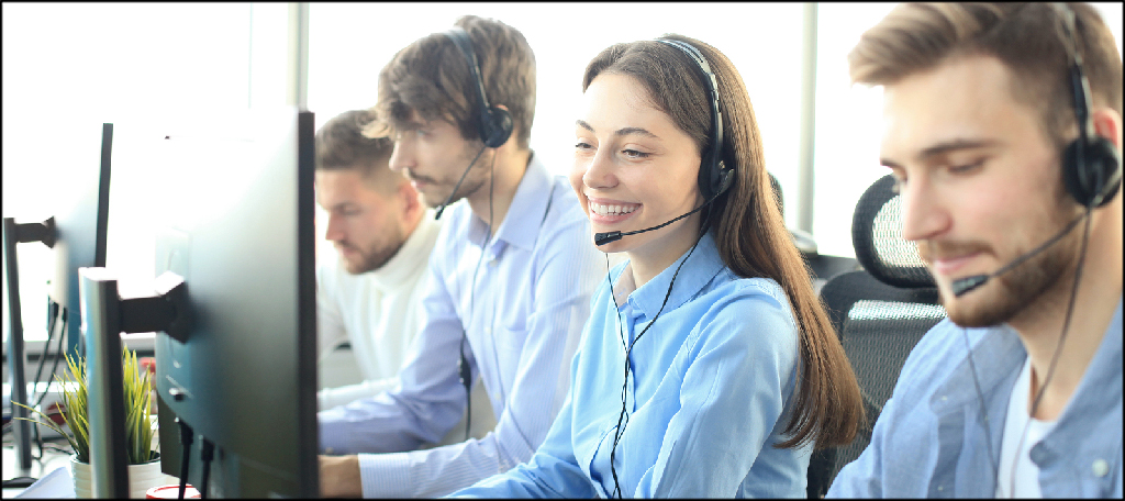Offer Customer Support