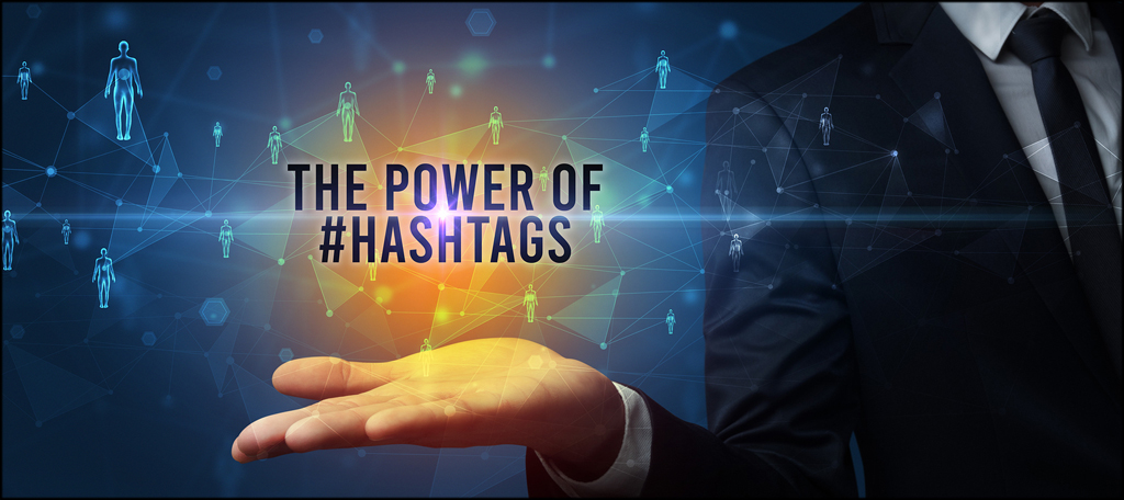 Know Your Hashtags