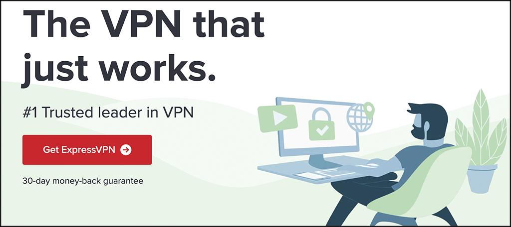 Express VPN servces