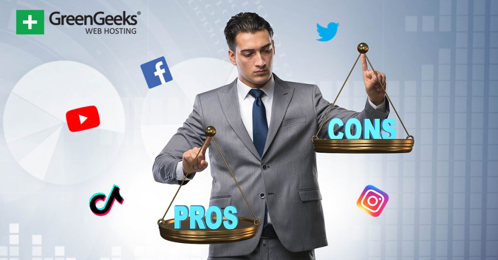 Influencer Marketing Pros and Cons
