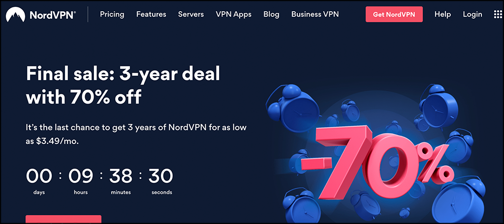 NOrd VPN Services