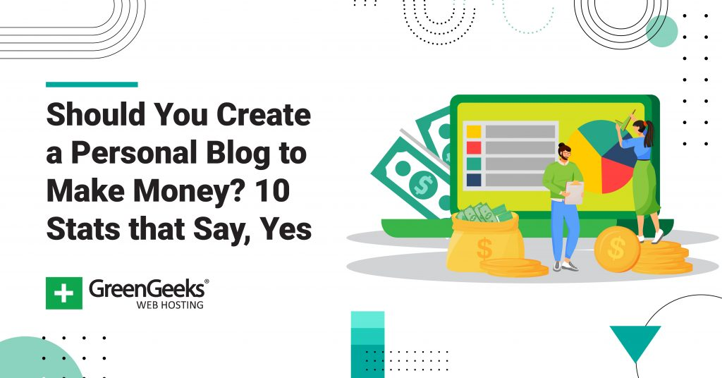 Personal Blog to Make Money