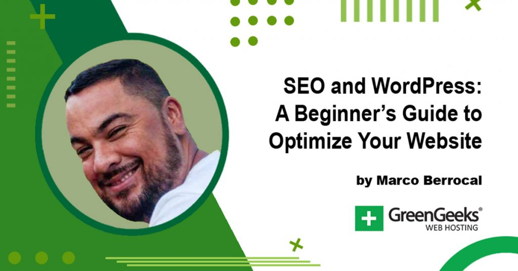 SEO and WordPress Webinar