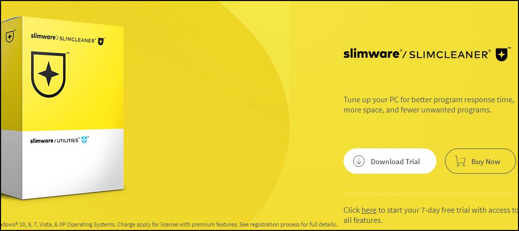 slimware