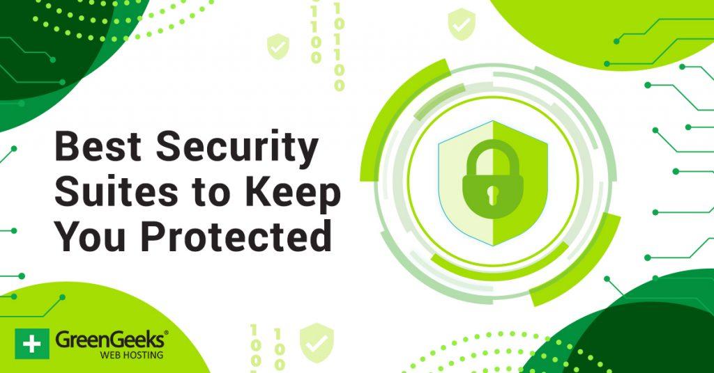 Best Security Suites