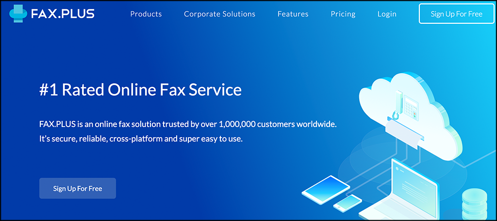 FaxPlus