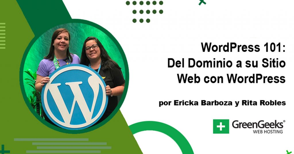 WordPress 101 in Spanish
