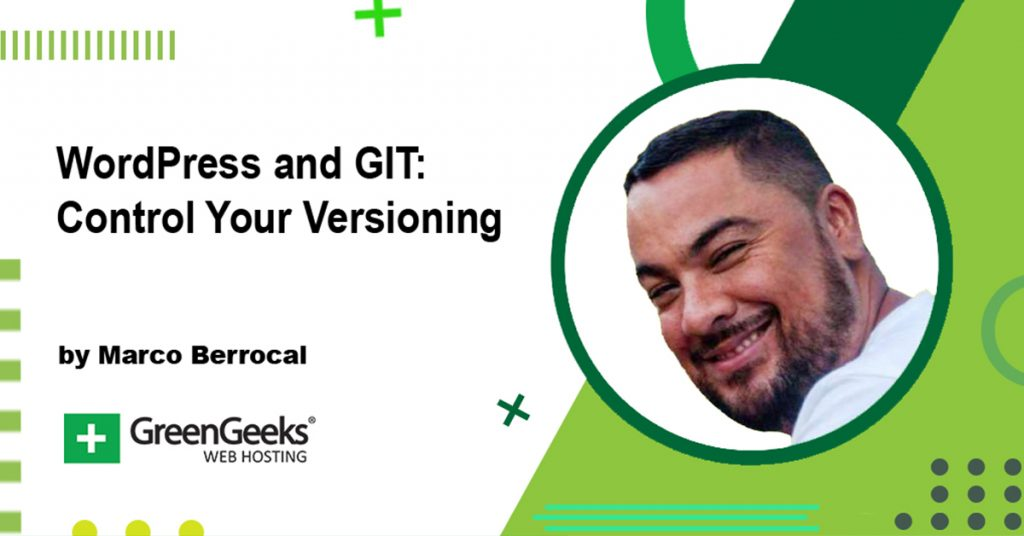 WordPress Git Webinar