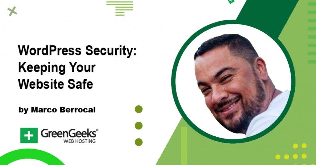 WordPress Security Webinar