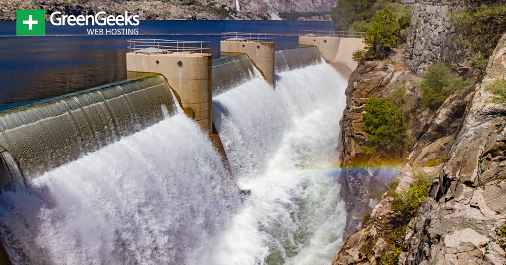 Hydroelectricity Plants