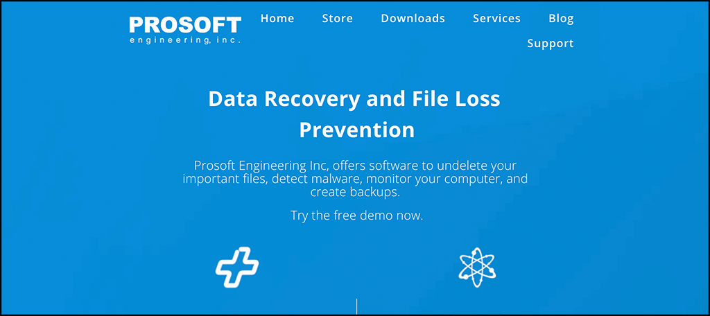 ProSoft Data Rescue