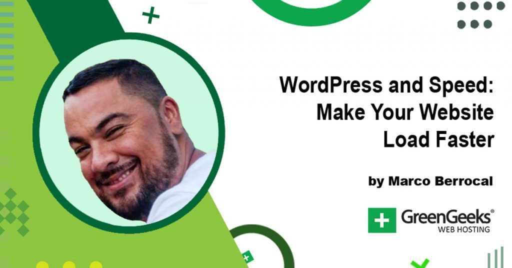 WordPress and Speed