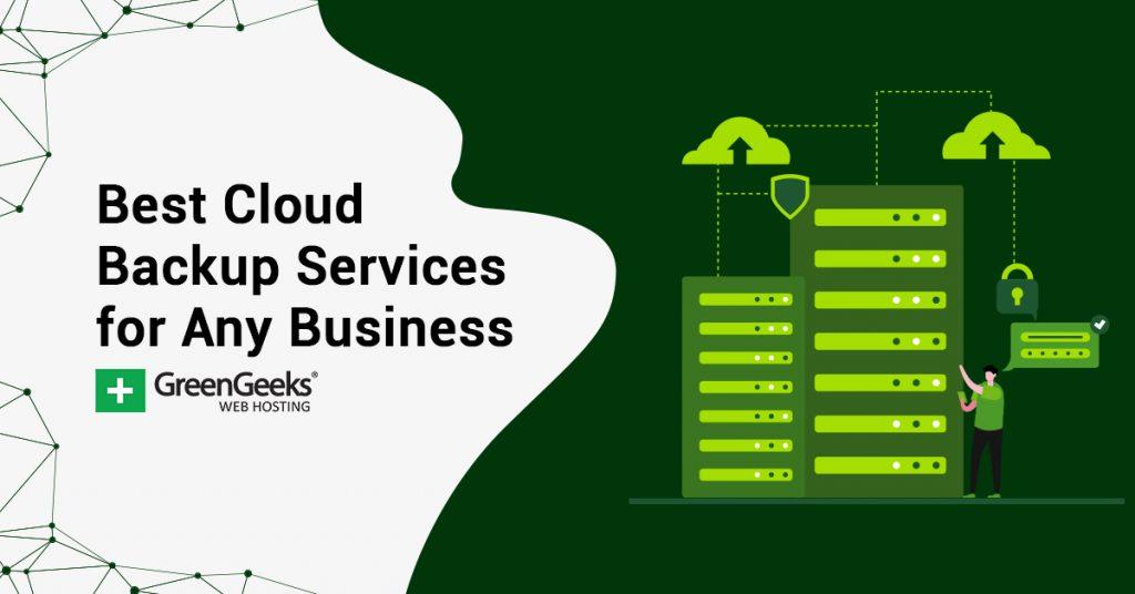 Best Cloud Backup Services