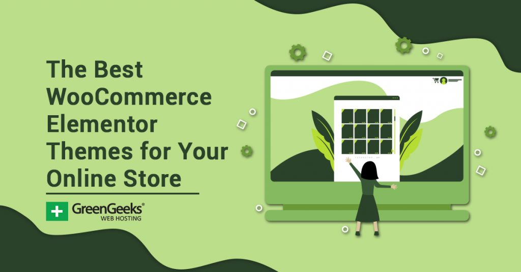 Best WooCommerce Elementor Themes