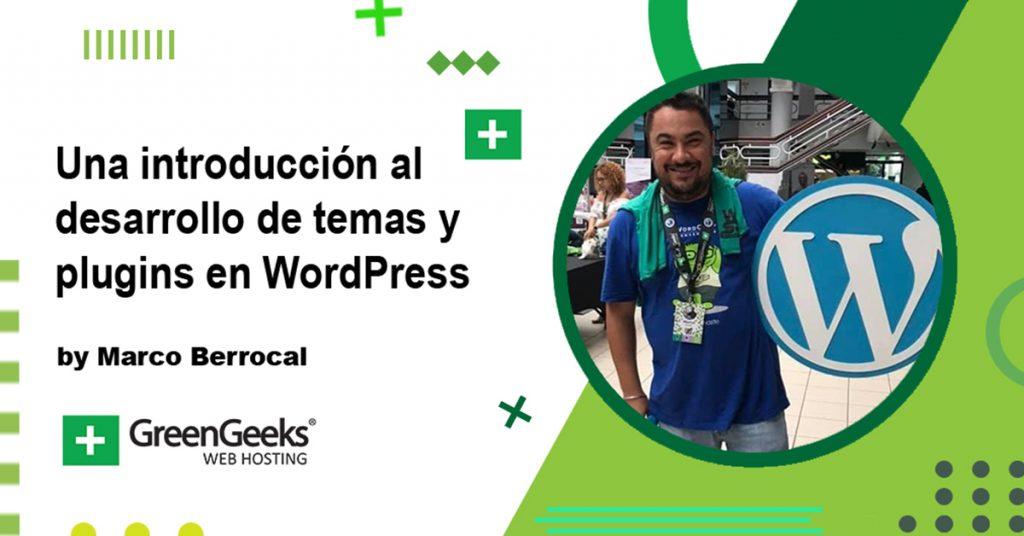 WordPress Plugins Spanish