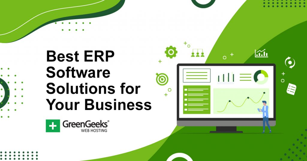 Best ERP Software Solutions