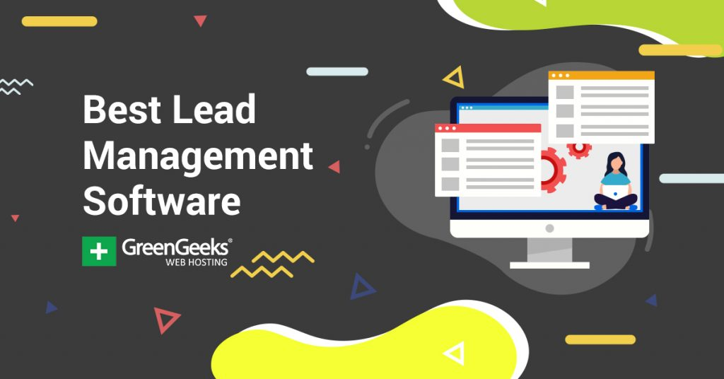 Best Lead Management Software
