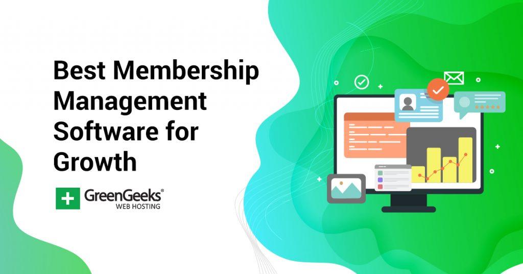 Best Membership Management Software