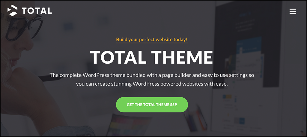 Total multipurpose themes