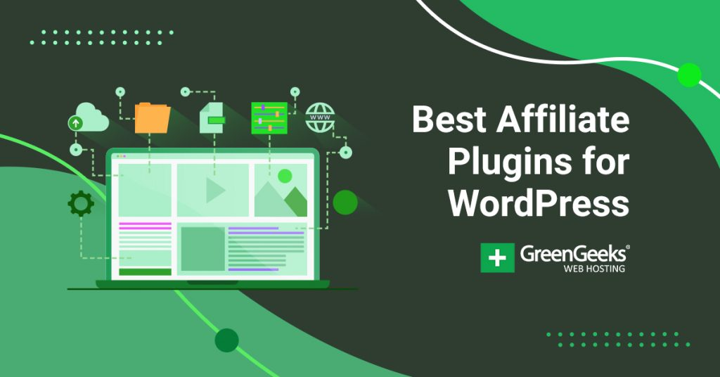 Best Affiliate Plugins for WordPress