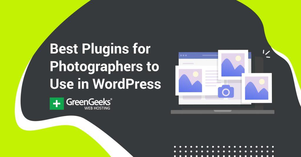 Best Plugins Photographers WordPress