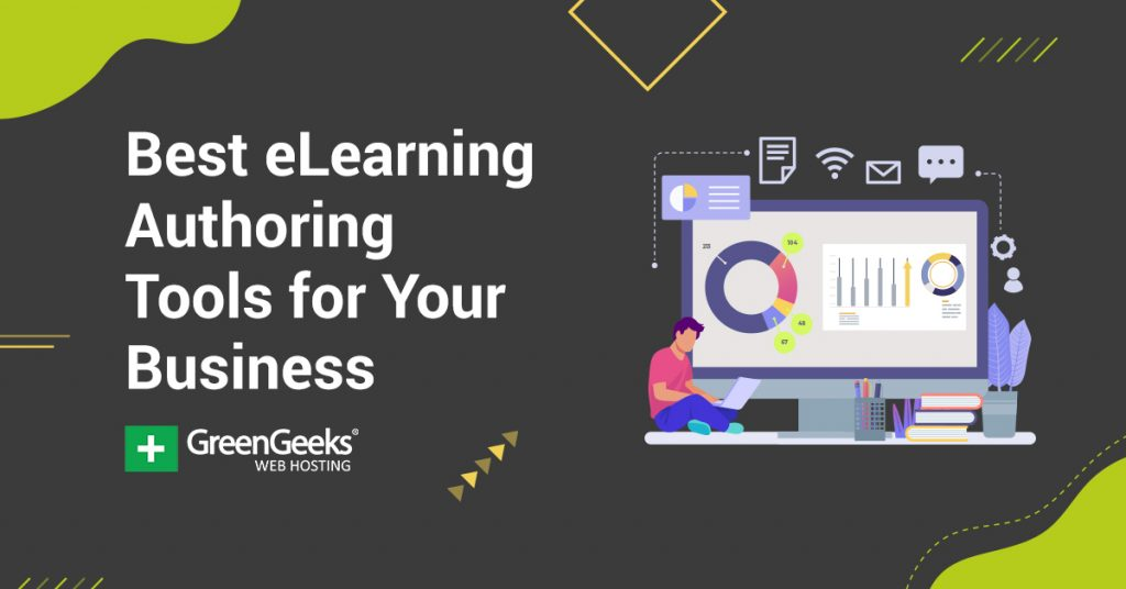 Best eLearning Authoring Tools