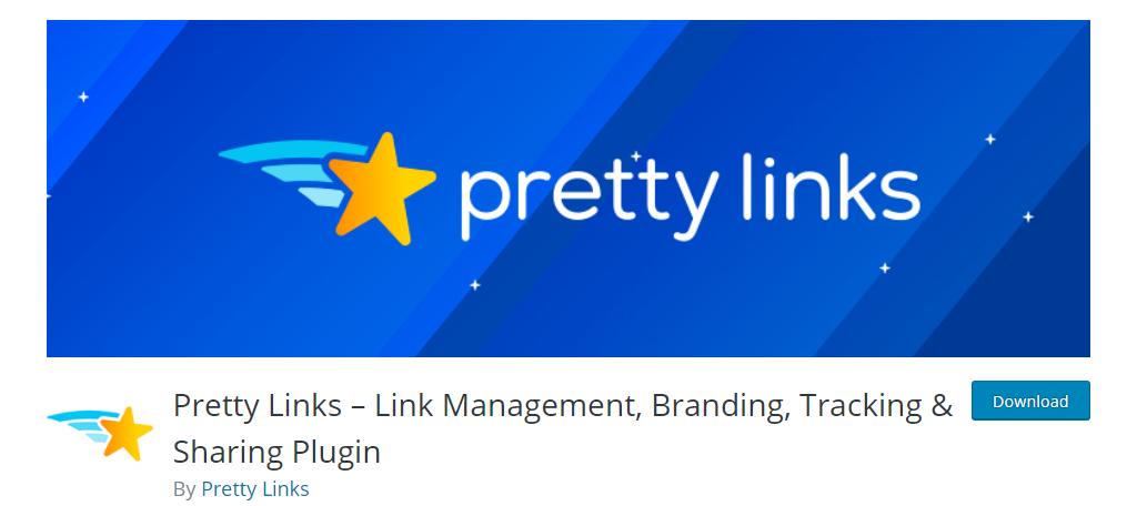 Pretty Links