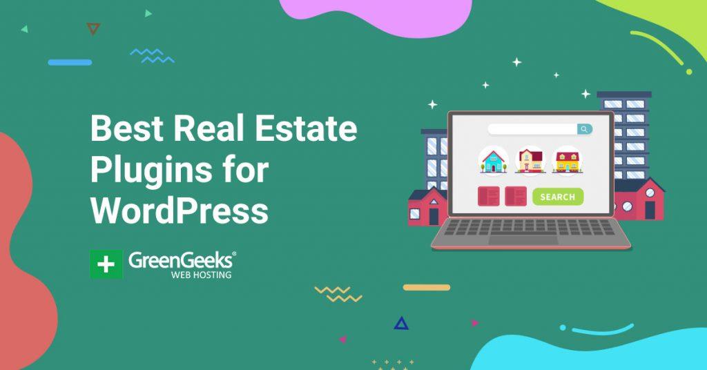Best Real Estate Plugins for WordPress