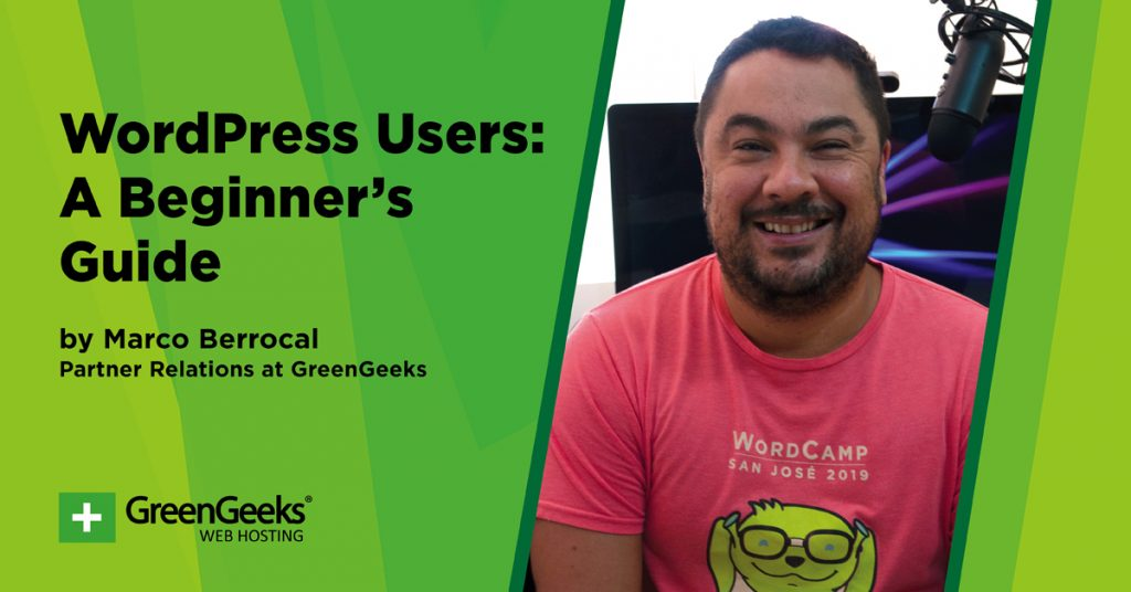 Wordpress Users Guide