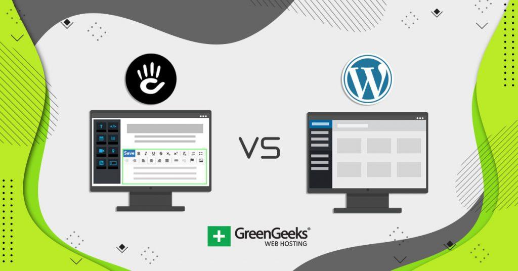 Concrete5 vs WordPress
